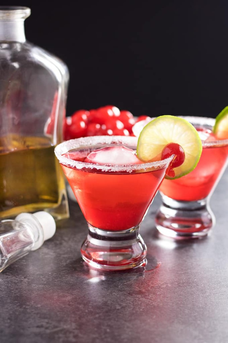 8 Valentine's Day Cocktails To Prepare For Your SO_7