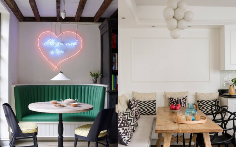 Small Dining Room Ideas That Will Inspire You Today