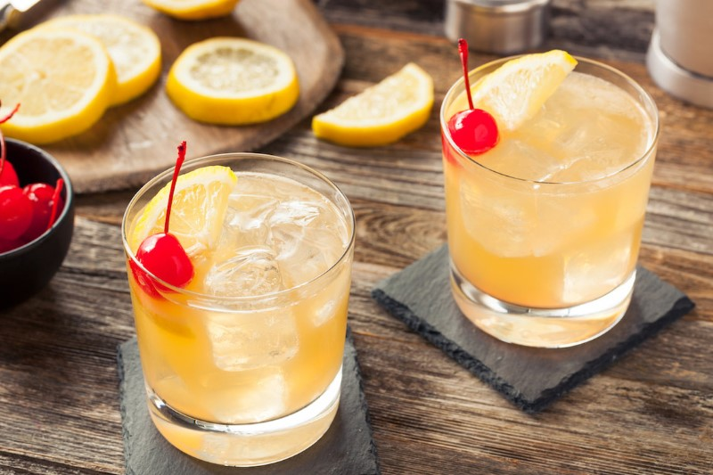 Get Ready For Summer With Our Favorite Refreshing Cocktails