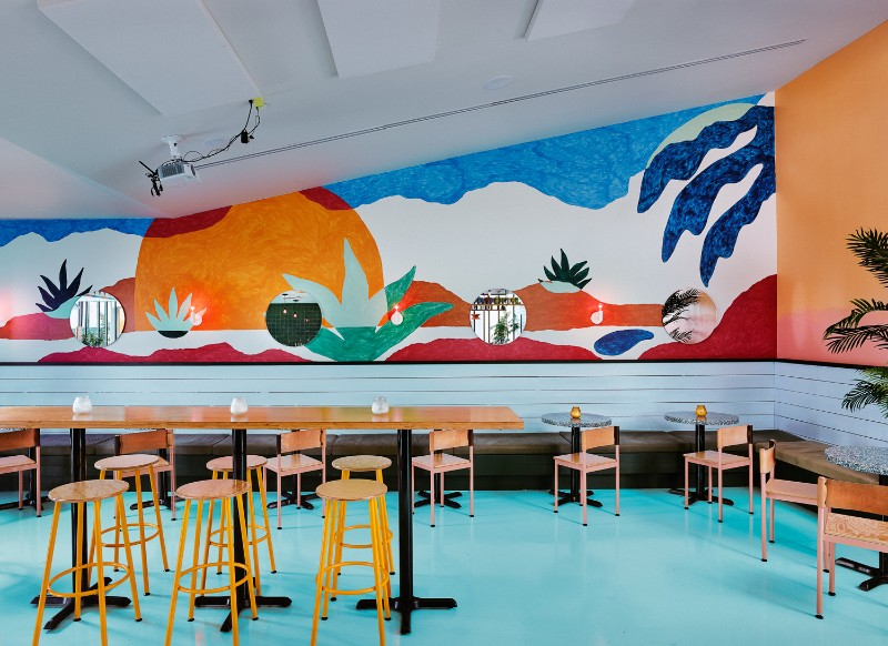 Last Straw, The Vibrant Texan Bar You Need To Visit