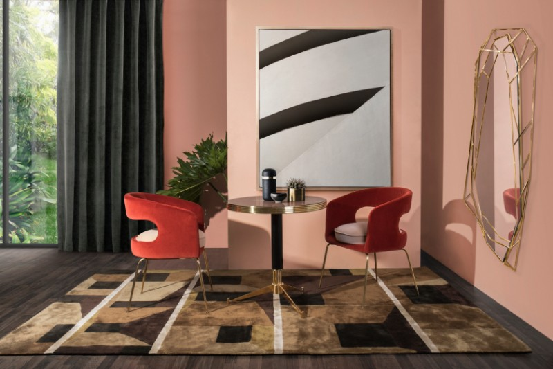 Modern Dining Room Chairs That Will Change Your Home Decor_4