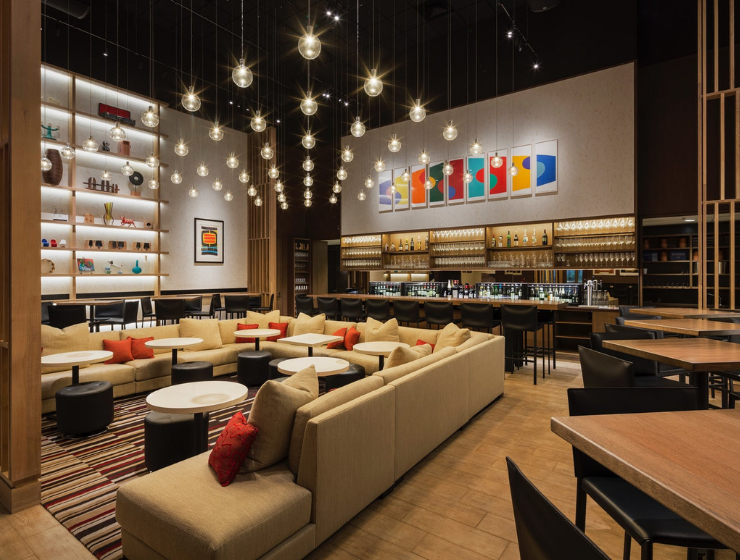 Top Restaurants And Bars In NYC In Time For AD Design Show_feat