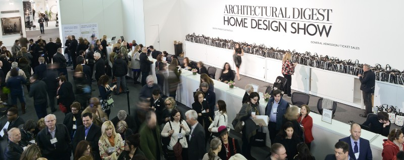 AD Design Show Welcomes All Interior Design Lovers!_1