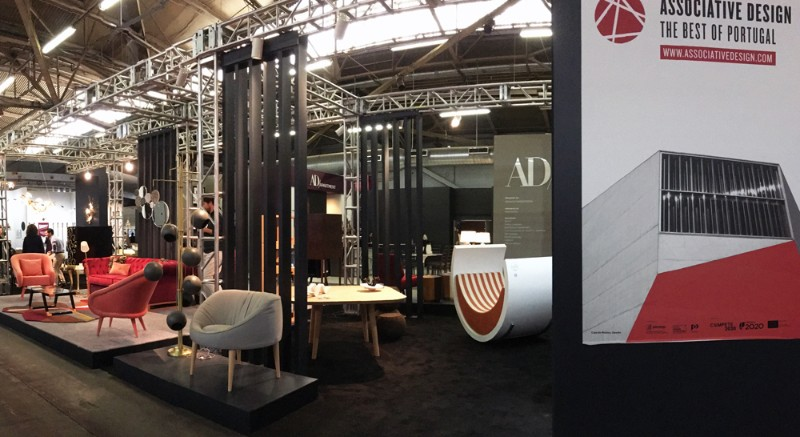 AD Design Show Welcomes All Interior Design Lovers!_2