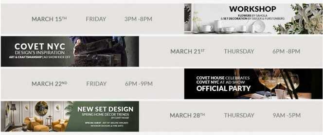 AD Design Show Welcomes All Interior Design Lovers!_4
