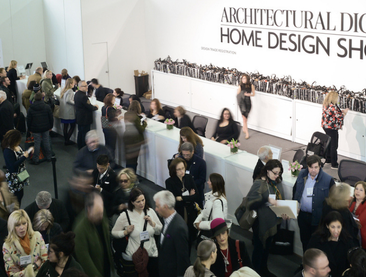 AD Design Show Welcomes All Interior Design Lovers!_feat