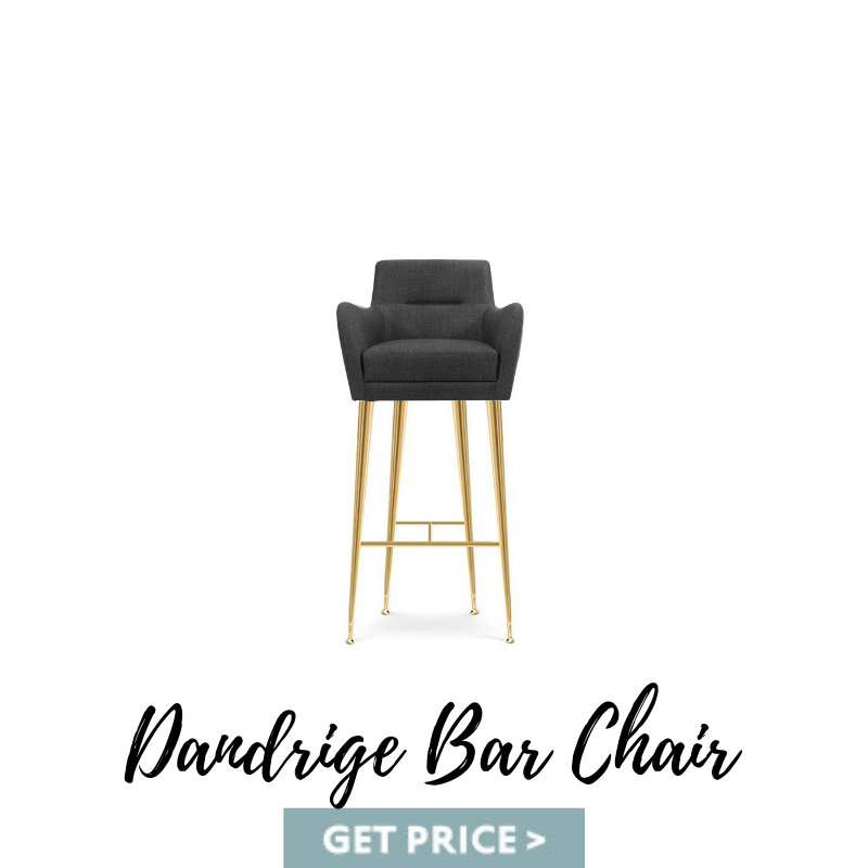 Dandrige Bar Chair