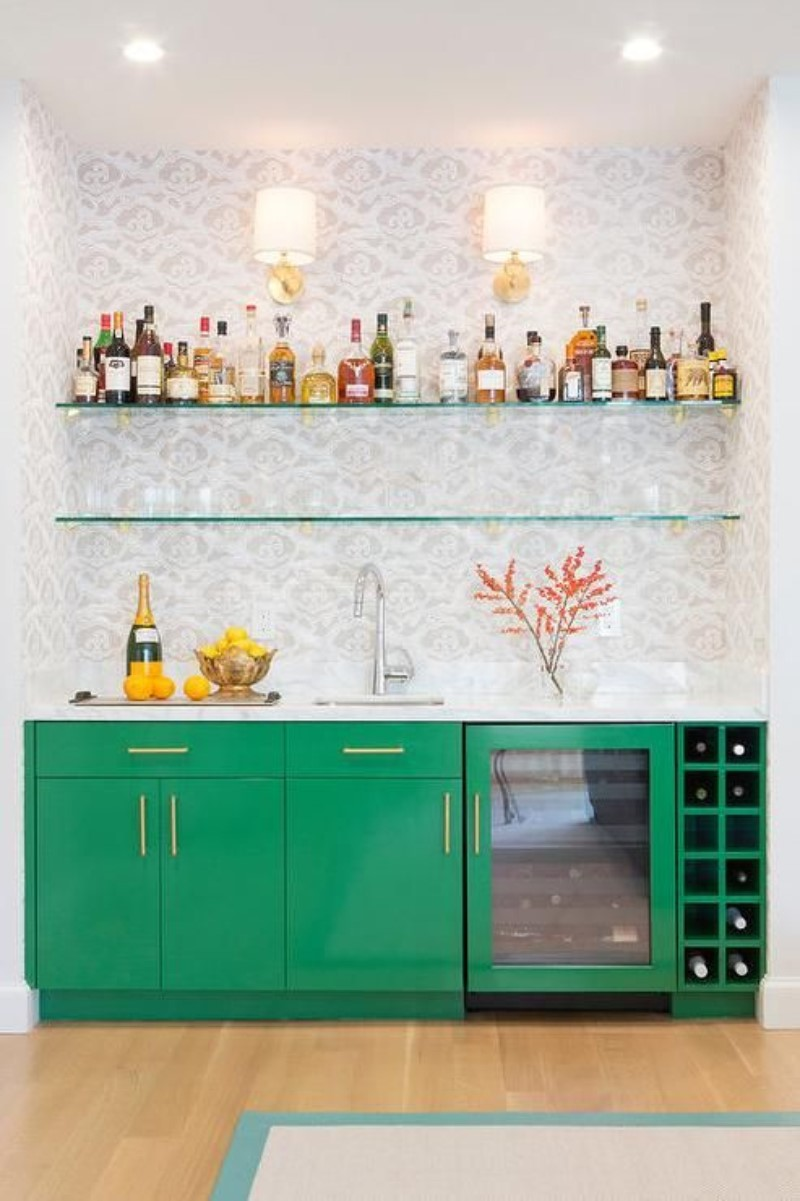 The Spring Bar Decor That Will Change Your Home This Season - 2