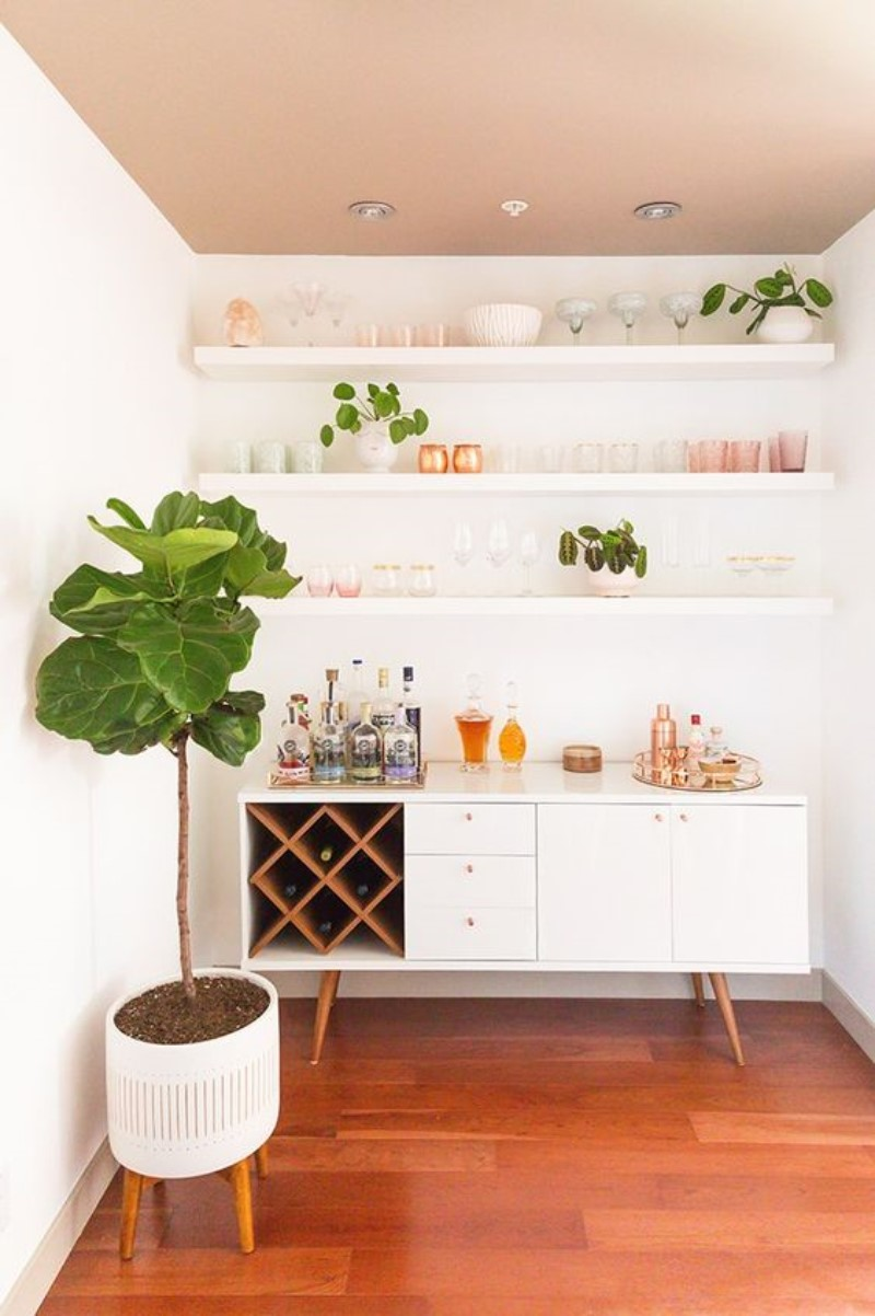 The Spring Bar Decor That Will Change Your Home This Season - 4