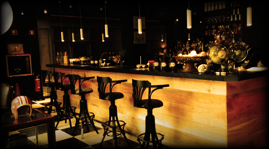 These 8 Bars In Milan Are A Wonder Of Design And Italian Nightlife_8