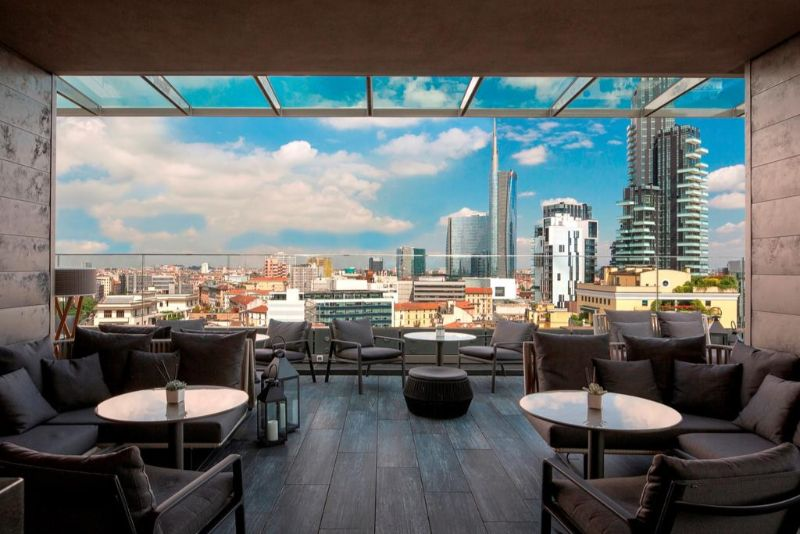 5 Bars You Can't Miss While In Milan!
