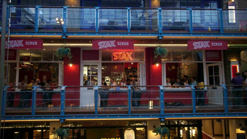 5 Retro Restaurants In London For All Design Lovers_04