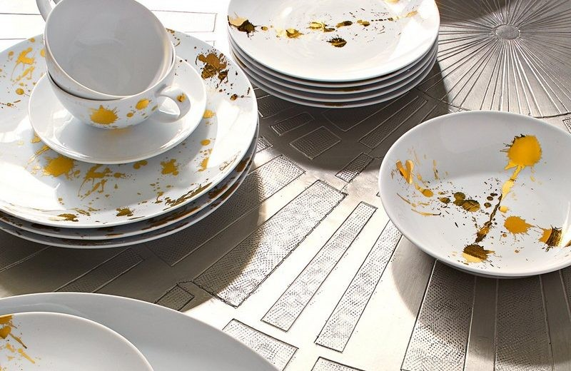 Jonathan Adler Presents A Trendy Dining Room Table Set For 2019_2