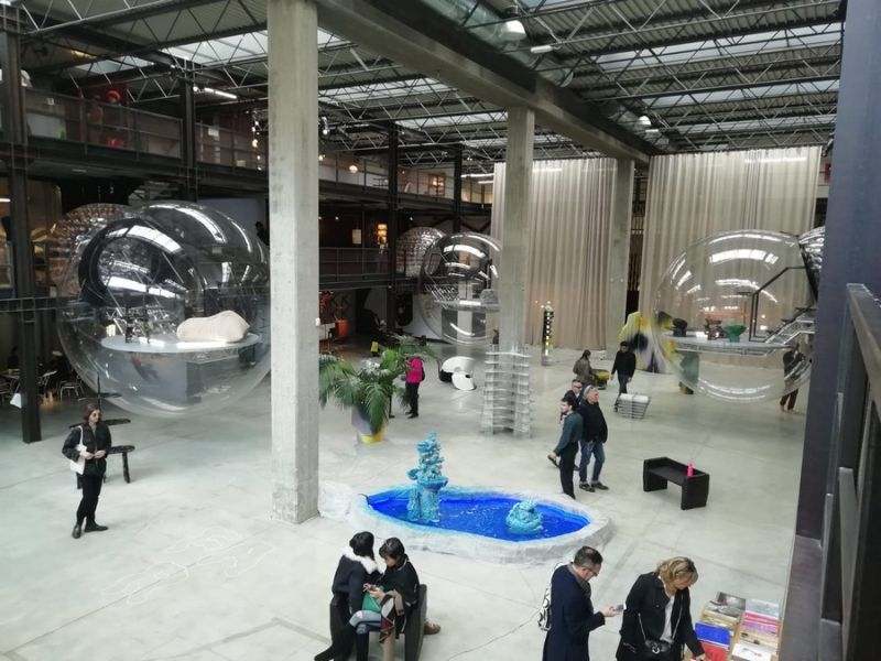 Milan Design Week The Two Hotspots In The City Of Milan Right Now_1