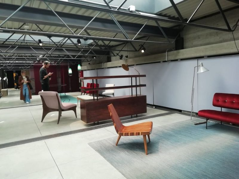 Milan Design Week The Two Hotspots In The City Of Milan Right Now_5
