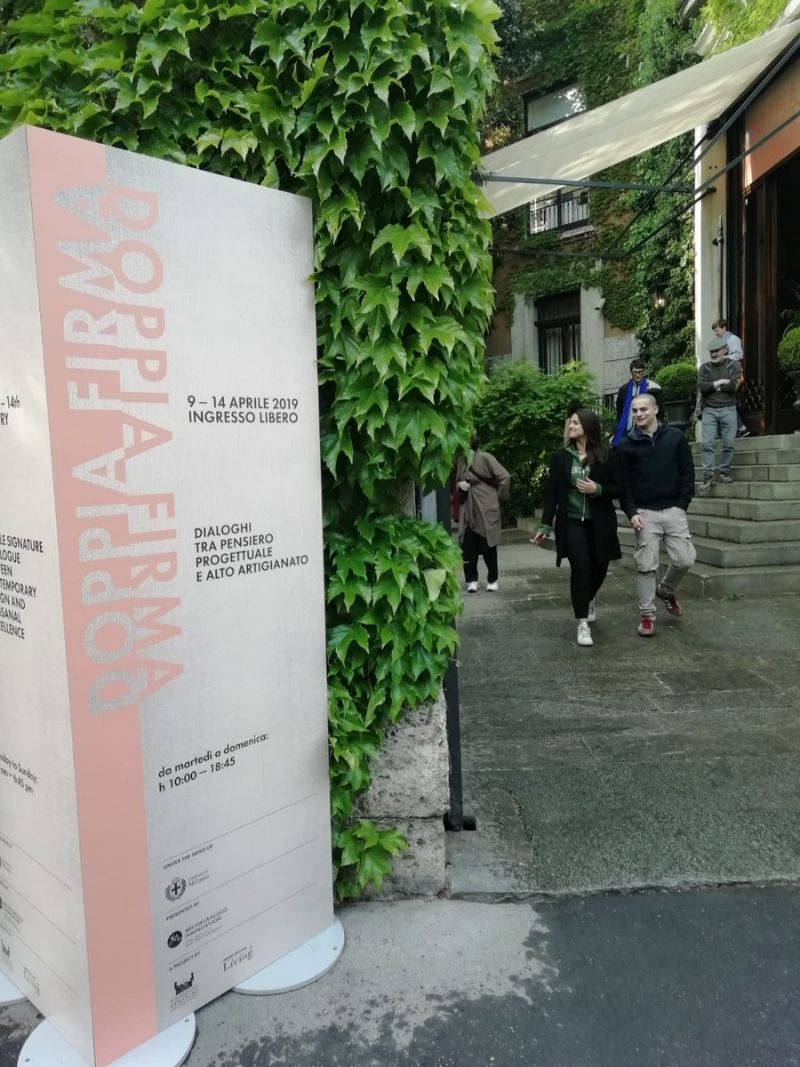 Milan Design Week The Two Hotspots In The City Of Milan Right Now_7