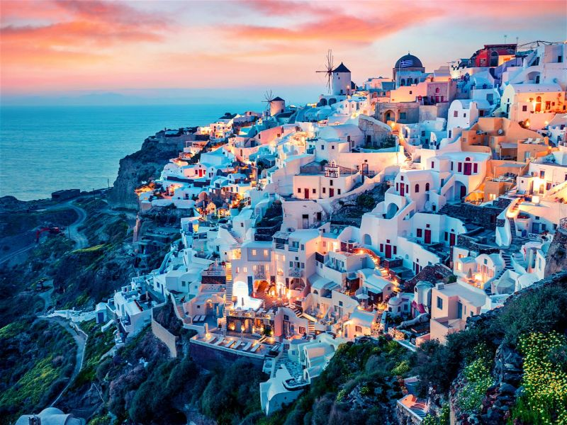 Summer Destinations In Europe You Want To Add To Your Bucket List_03