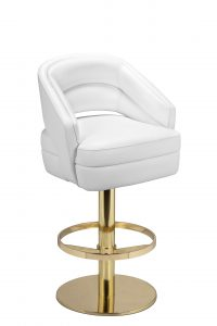 Get Ready For Milan Design Week With Our Choice Of Bar Chairs