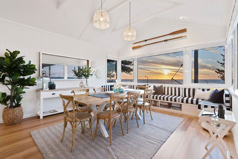 5 Summer Dining Room Decors Styles To Try Out This Summer (1)