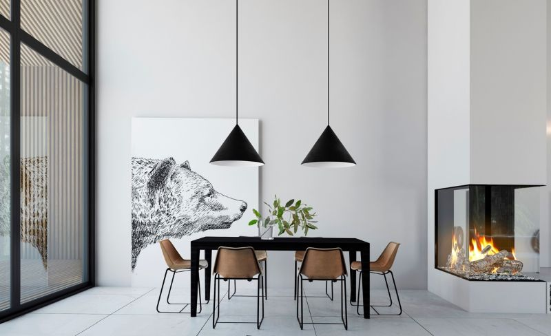 5 Summer Dining Room Decors Styles To Try Out This Summer (3)
