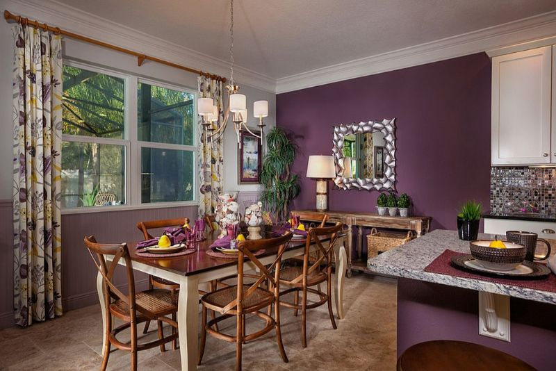 5 Summer Dining Room Decors Styles To Try Out This Summer (4)