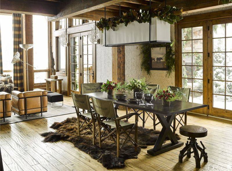 5 Summer Dining Room Decors Styles To Try Out This Summer (5)