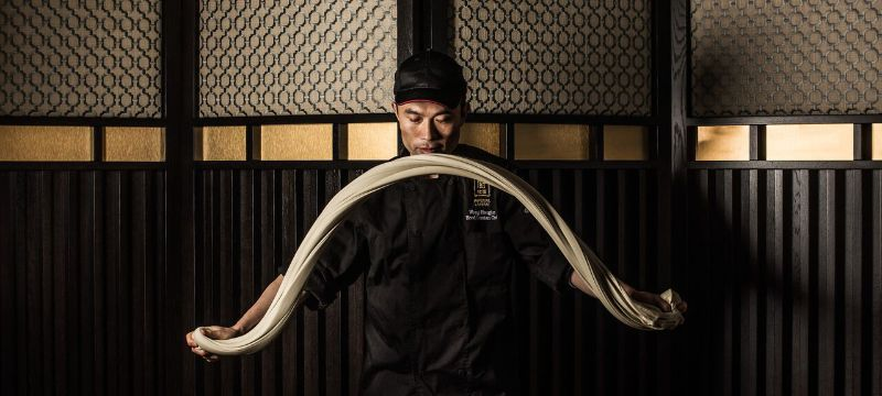 Imperial Lamian, The Place Chinese Traditional Cuisine Comes To Life