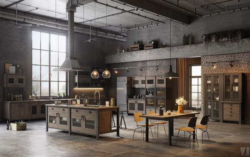 Kitchen Islands That'll Ignite Your Inner Chef Dreams