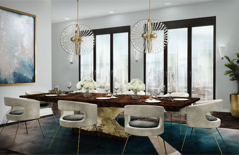 Luxury Dining Chairs For Your Next Big Project_3 (2)