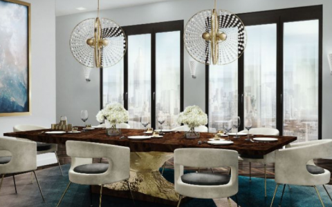 Luxury Dining Chairs For Your Next Big Project_featLuxury Dining Chairs For Your Next Big Project_feat