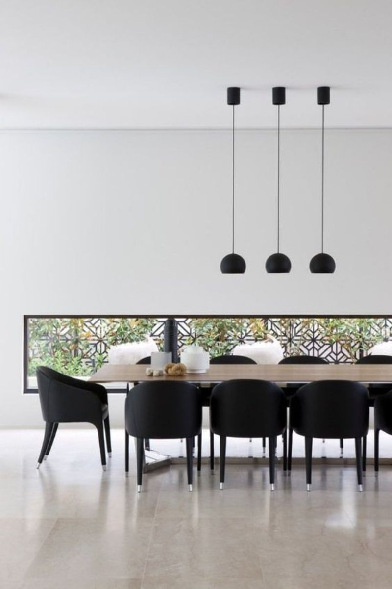 Luxury White Dining Rooms That Leave You In Awe!