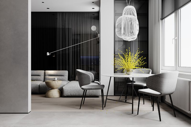 Round Dining Tables To Spark Your Dining room Inspiration