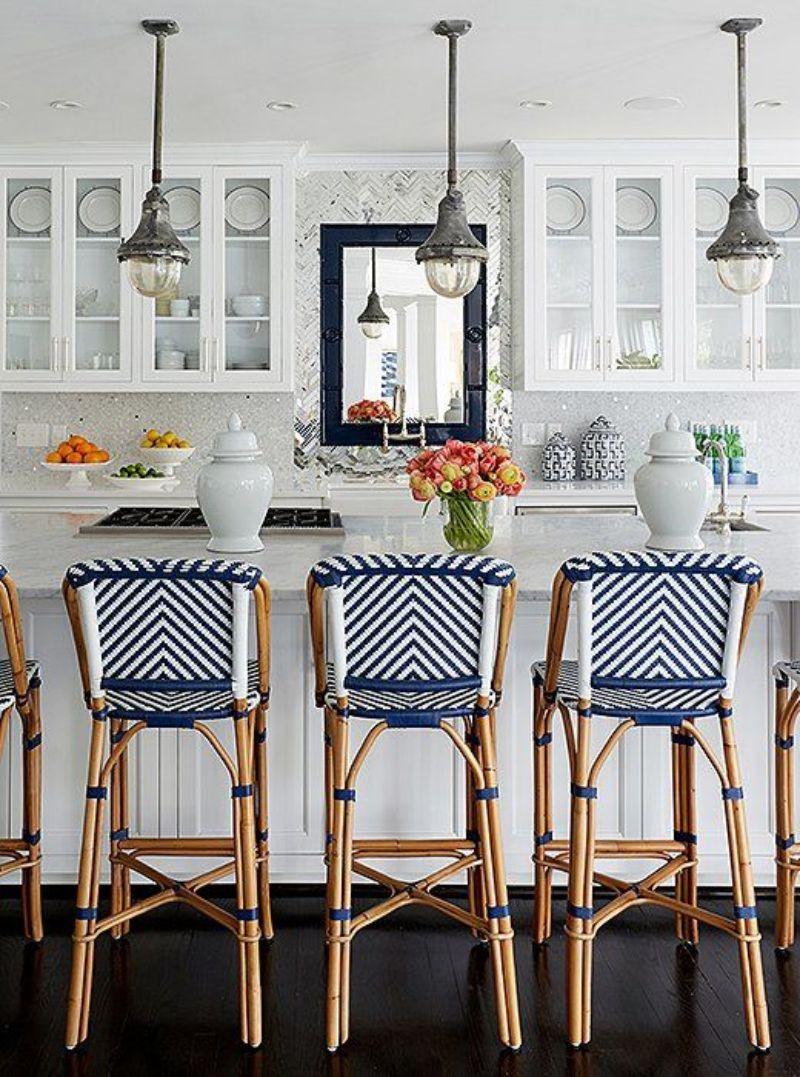Statement, Modern Bar Chairs For A Summer Bar Decor (3)