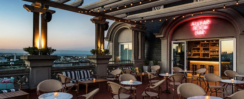 The Best Rooftop Bars Around The World To Hit This Summer (1)