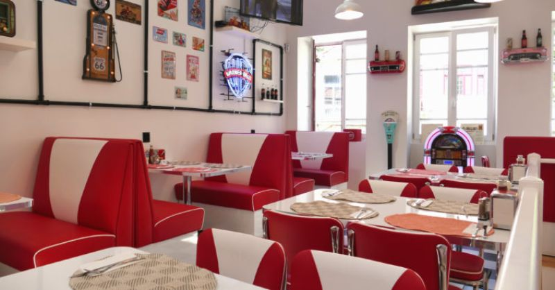 The Lollipops Diner An All-American Diner In The Heart Of Porto (4)