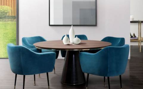 Discover The New Collection Of Incredible Mid-Century Modern Tables_feat