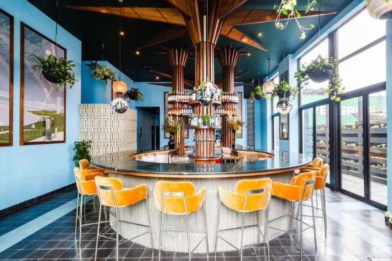 Gemelli A Futuristic Modern Restaurant In Bushwick You Need To Visit_2 (1)