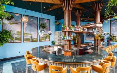 Gemelli_ A Futuristic Modern Restaurant In Bushwick You Need To Visit_feat