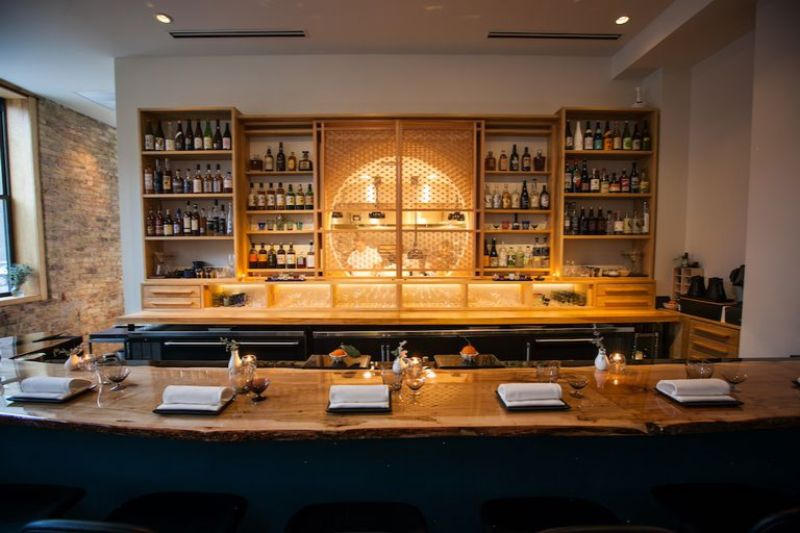 Kumiko A New Modern Bar In Chicago With Japanese Inspiration_3 (1)
