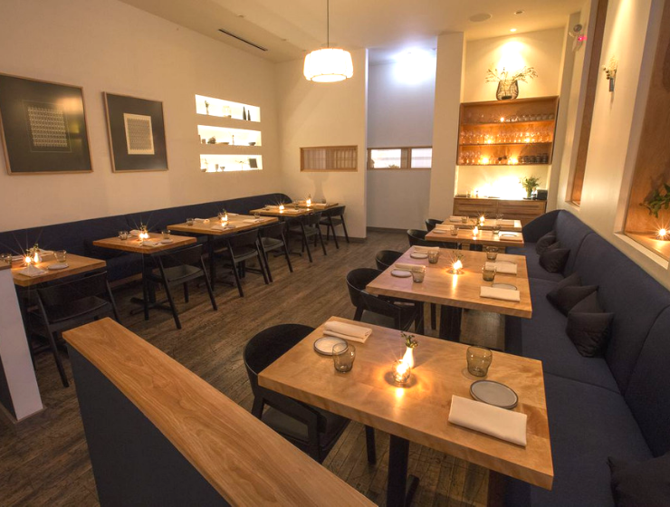 Kumiko_ A New Modern Bar In Chicago With Japanese Inspiration_feat