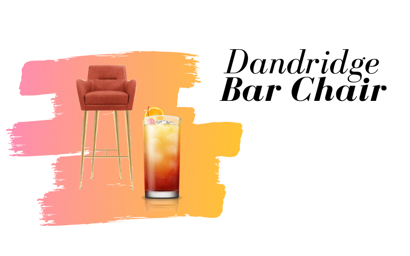 Our Favorite Mid-Century Bar Chairs Meet Summer Cocktails!_1