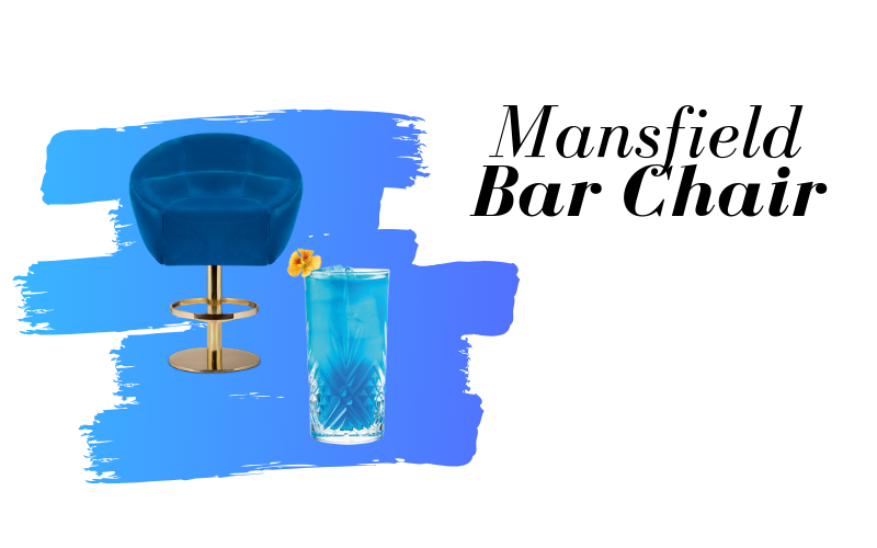 Our Favorite Mid-Century Bar Chairs Meet Summer Cocktails!_4