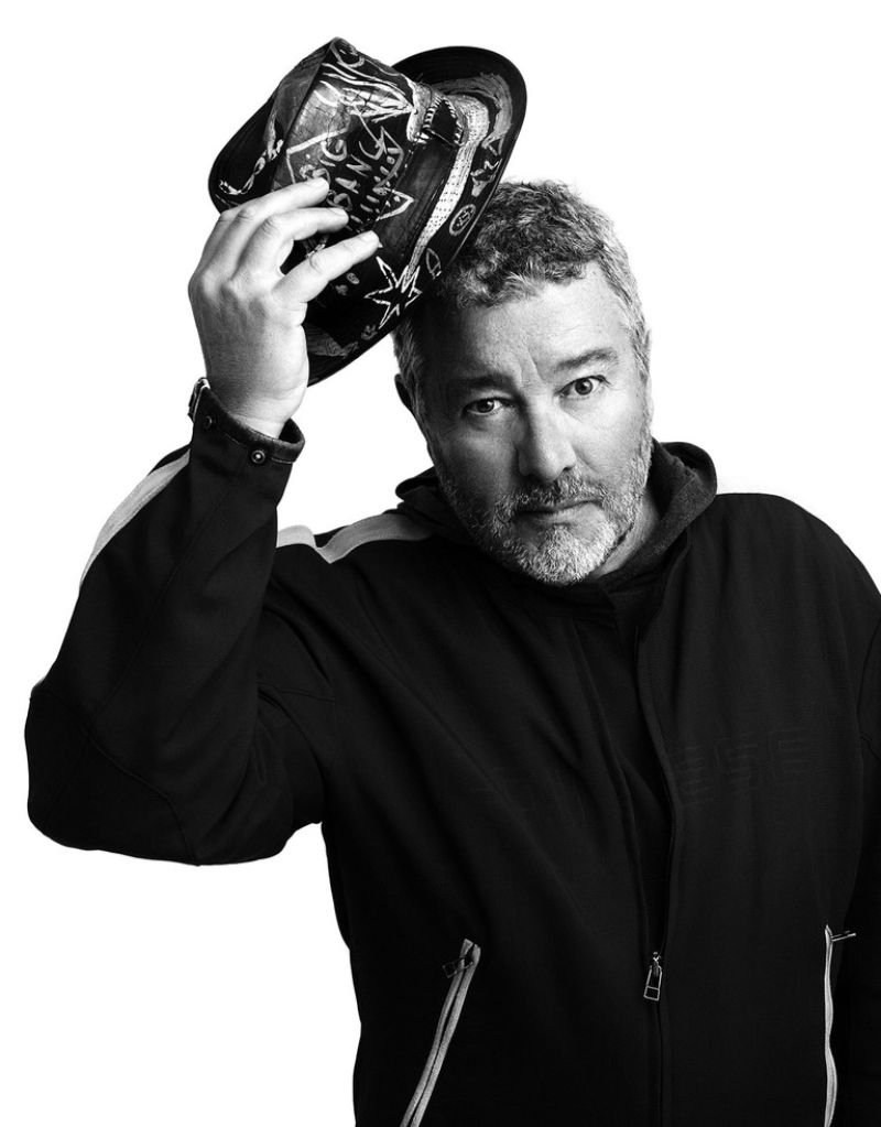 Philippe Starck Discover More About The Incredible French Designer_10 (1)