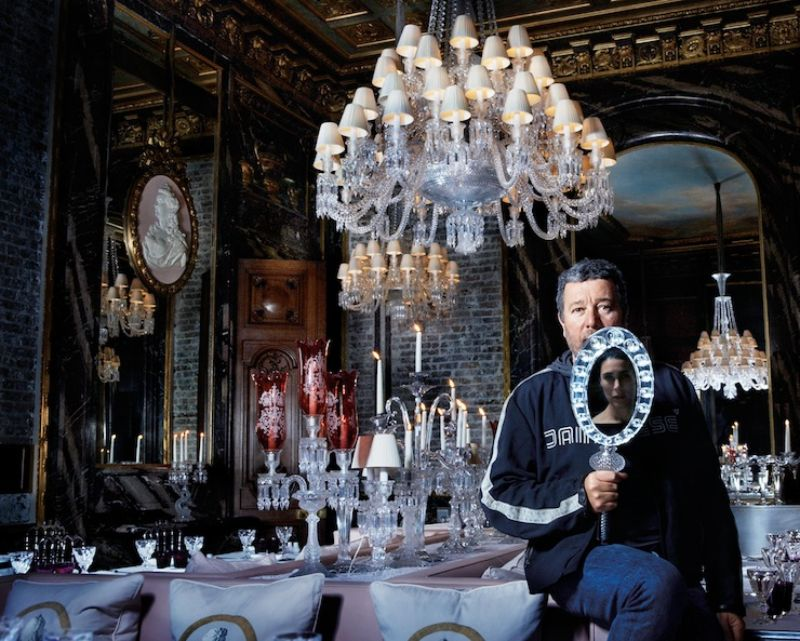 Philippe Starck Discover More About The Incredible French Designer_3 (1)