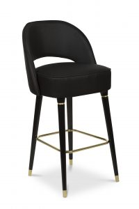Kelly Wearstler's Golden Tips on How to Set Up Your Dream Home Bar