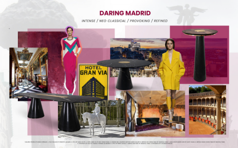 Daring Madrid Sets Interior Design Trends For Your Dining Room Decor_feat