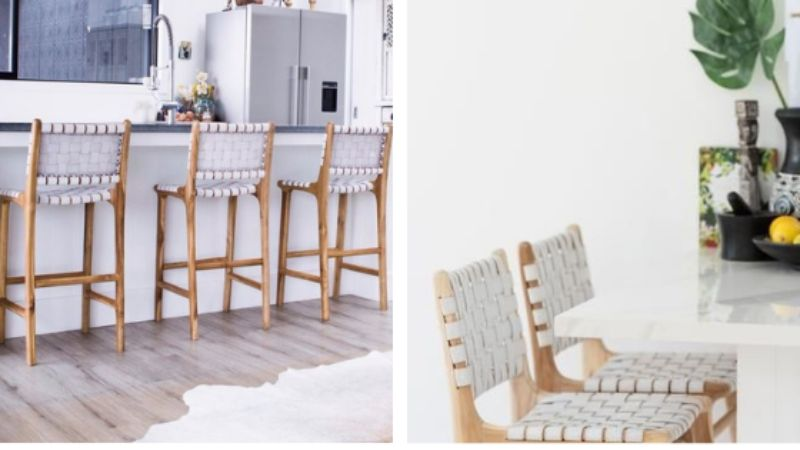 Fall in Love These White Bar Stool2