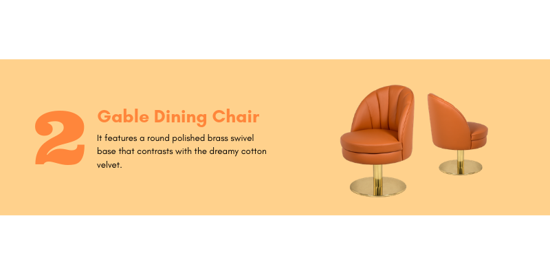 Looking For The Best Mid-Century Modern Dining Chairs For Your Project__2