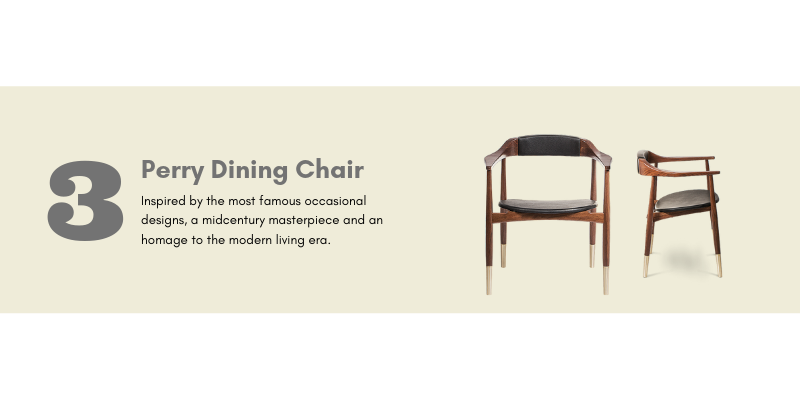 Looking For The Best Mid-Century Modern Dining Chairs For Your Project__3