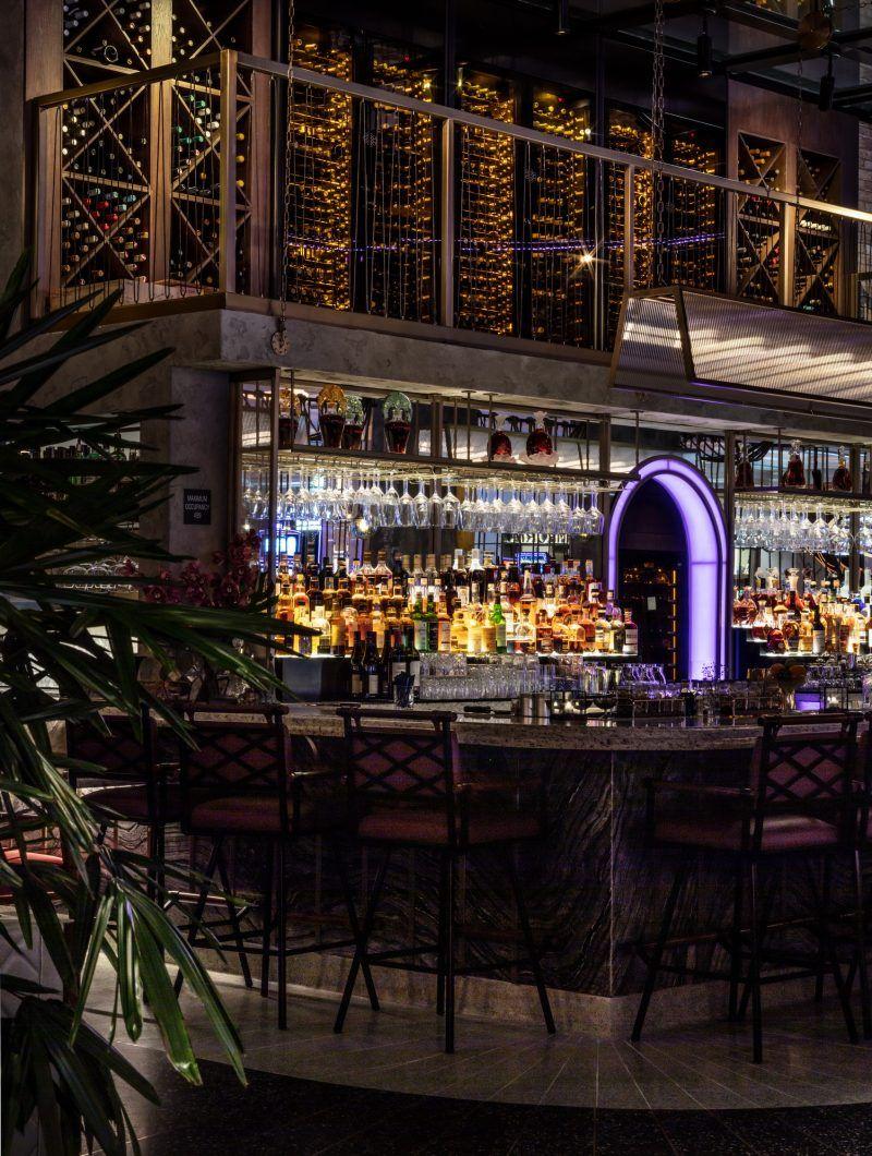 The Most Incredible Luxury Restaurants By Joyce Wang Studio_2 (1)